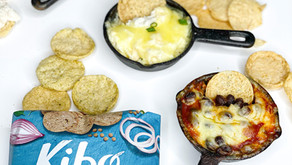 3 Easy Baked Dips (Crab, Black beans, and Corn and Jalapeno)