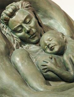 Infant Joy (closeup)