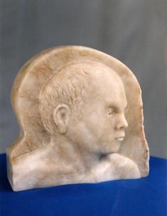 Head in Relief