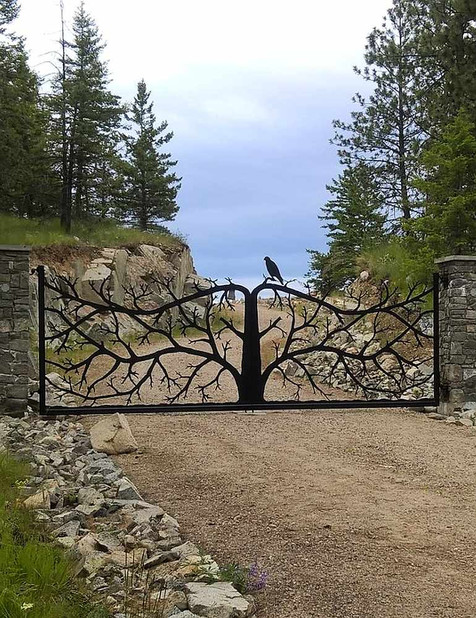 Rozwadowski's Gate