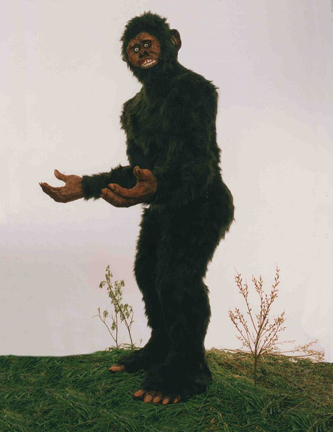 Sasquatch (full view)