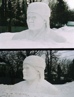 Chief's Head