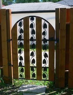 Higgs's Gate