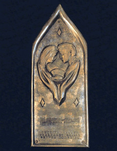 Memorial to the Death of an Infant