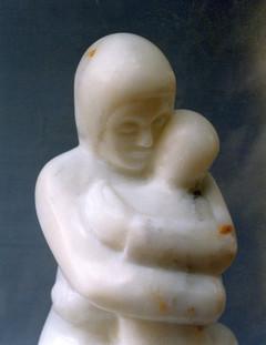 Hug (closeup)