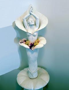 Venus in Bloom