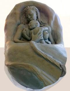 Infant Joy (front view)