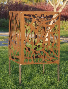 Steel Box (summer)