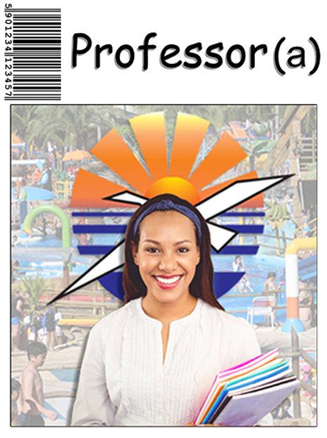 Ingressos - Professores