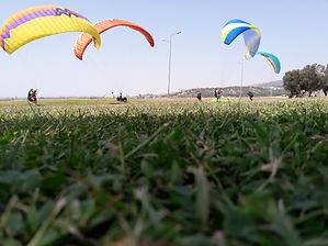 izmir yamaç paraşütü eğitimi