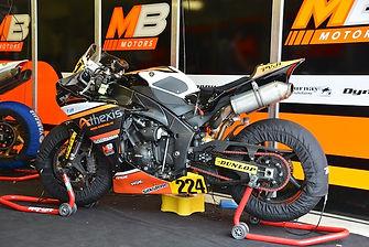 Moto Athexis