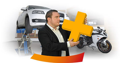 expertise automobile