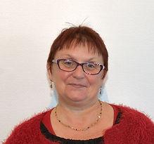 Isabelle Bon