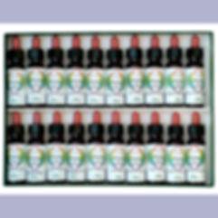 Bailey essence bottles