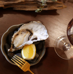 Oyster small