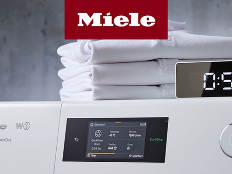 Miele Quick Power Wash