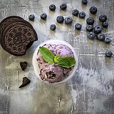 Blueberry Oreo
