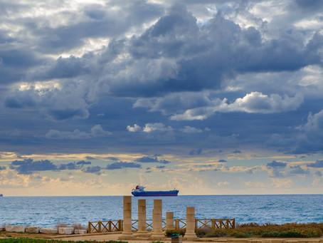 Caesarea Maritime - Biblical Experience