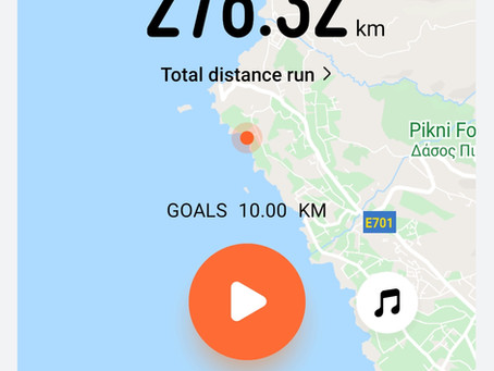 276.32 km since January 2021