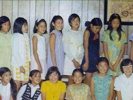 Girls' Clubs, Boys' Y Clubs, and MYF Reunion