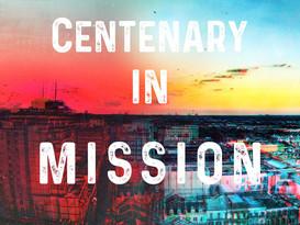 Centenary in Mission [September/October 2021]