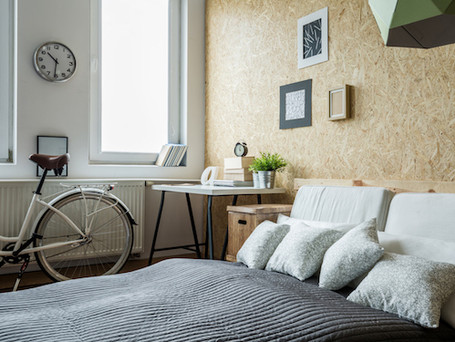 Thinking of Renting your Home on Airbnb? We Can Help!