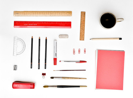 The Essential Back to School Organizing List
