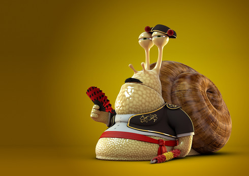 snail-spainjpg