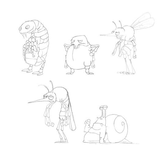 parasite-sketchesjpg