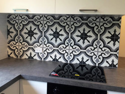 MOABELL Kitchen renovation in Whanganui