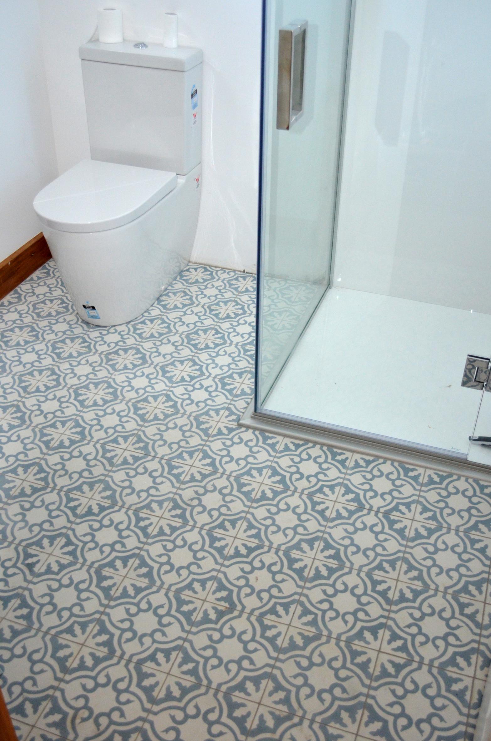 MOABELL Whanganui Bathroom
