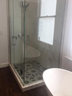 MOABELL DESIGN Shower Floor