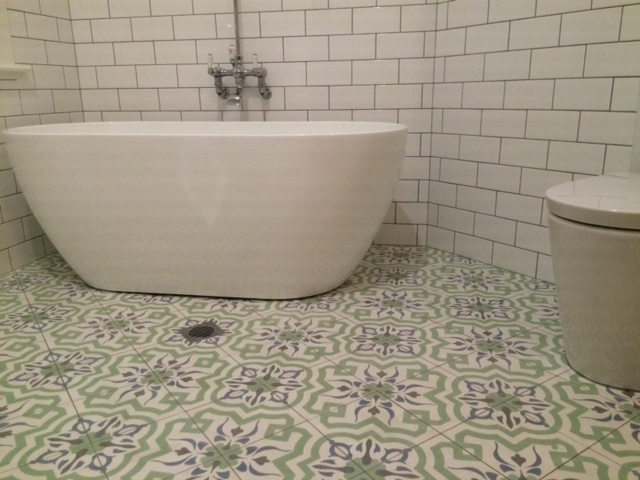MOABELL Refreshing Whanganui Bathroom.
