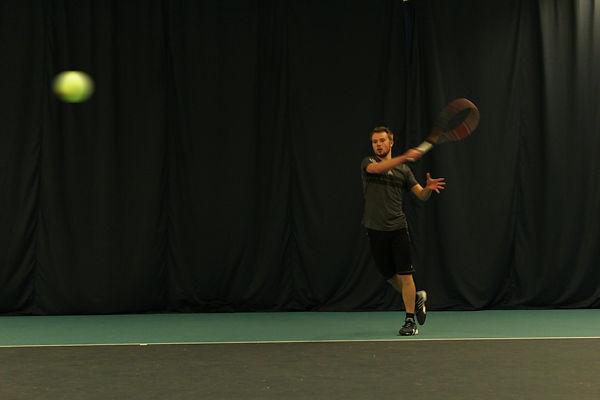 Tennis in Lougborough