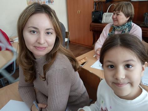 Без булдырдык – мы это сделали: вместе написали татарский диктант
