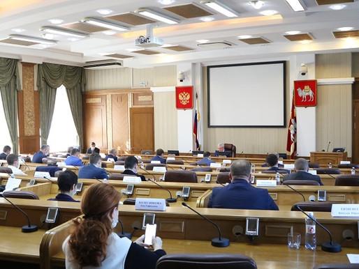 Поддержка семей, защита доходов и трудовых прав, дачная амнистия: «Единая Россия» подвела итоги 2020