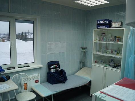 В Челябинской области в этом году по нацпроекту отремонтируют 118 объектов в медучреждениях