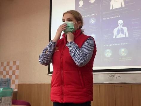 Южноуральский штаб «Единой России» готов оказывать помощь жителям в связи с пандемией коронавируса