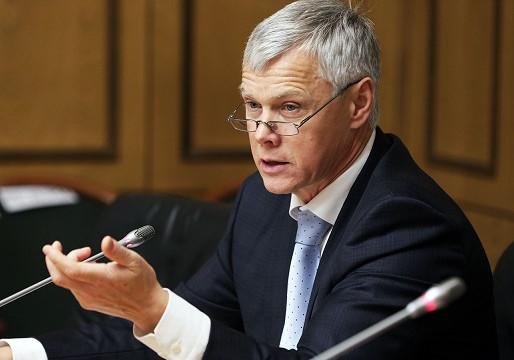 Предложение челябинского депутата