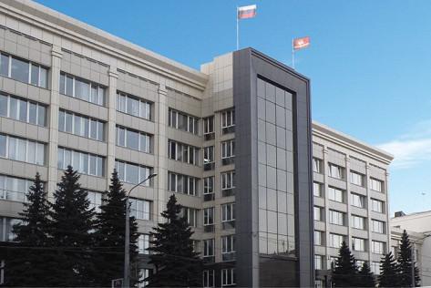 Юрий Семенов назначен министром здравоохранения Челябинской области