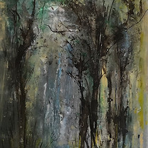 Ink Trees