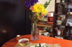 Apefit Eggplant Roll-Ups