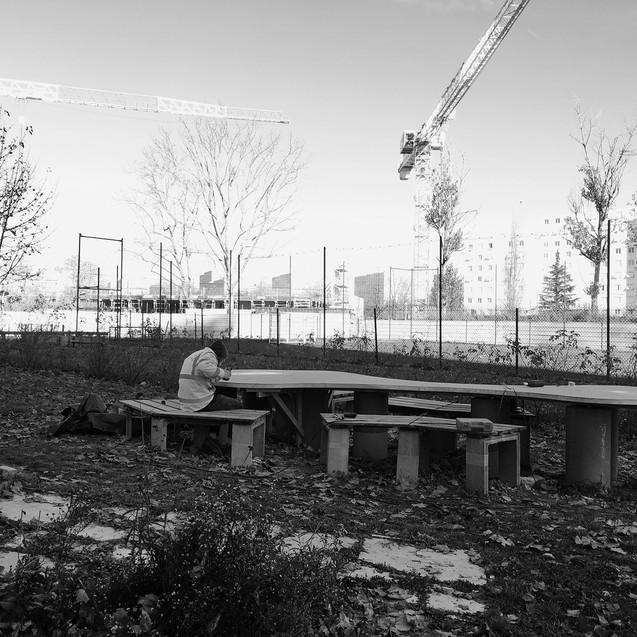 réparations tables