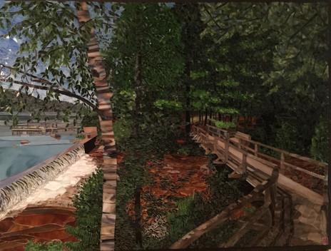 Where Pine River Begins