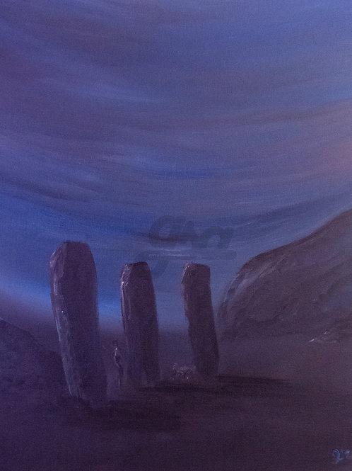 The Standing Stones 2
