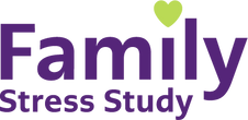Family Stress Study Logo
