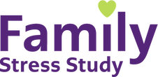 Family Stress Study Logo