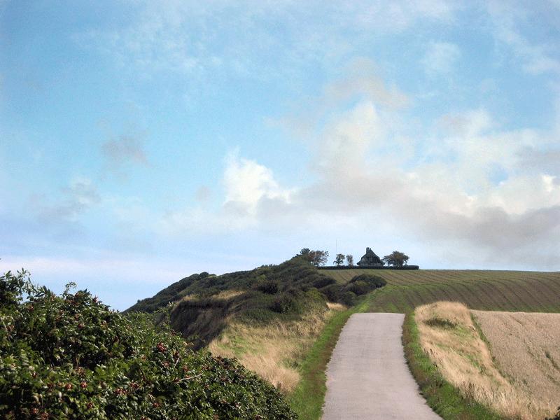 Huset-på-bakken