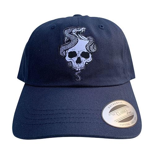 The Last Ones Dad Cap (Light Navy)