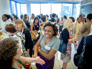 Think Big: Networking During Turbulent Times